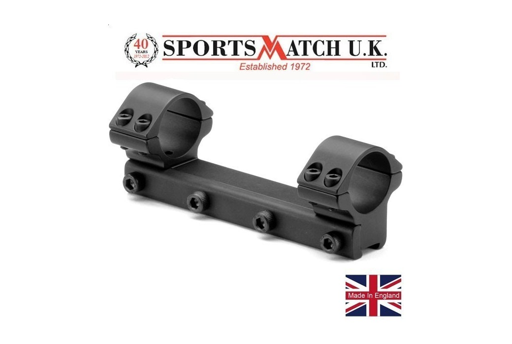 "SPORTSMATCH One-Piece Mount 1"" MEDIUM"