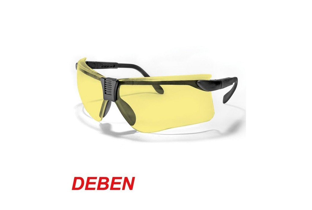 DEBEN SHOOTING SAFETY GLASSES
