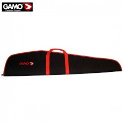 GAMO SAC P/ CARABINA 120CM NOIR/ROUGE
