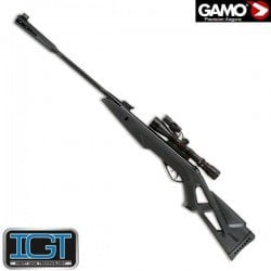 AIR RIFLE GAMO WHISPER IGT VAMPIR 3-9X40
