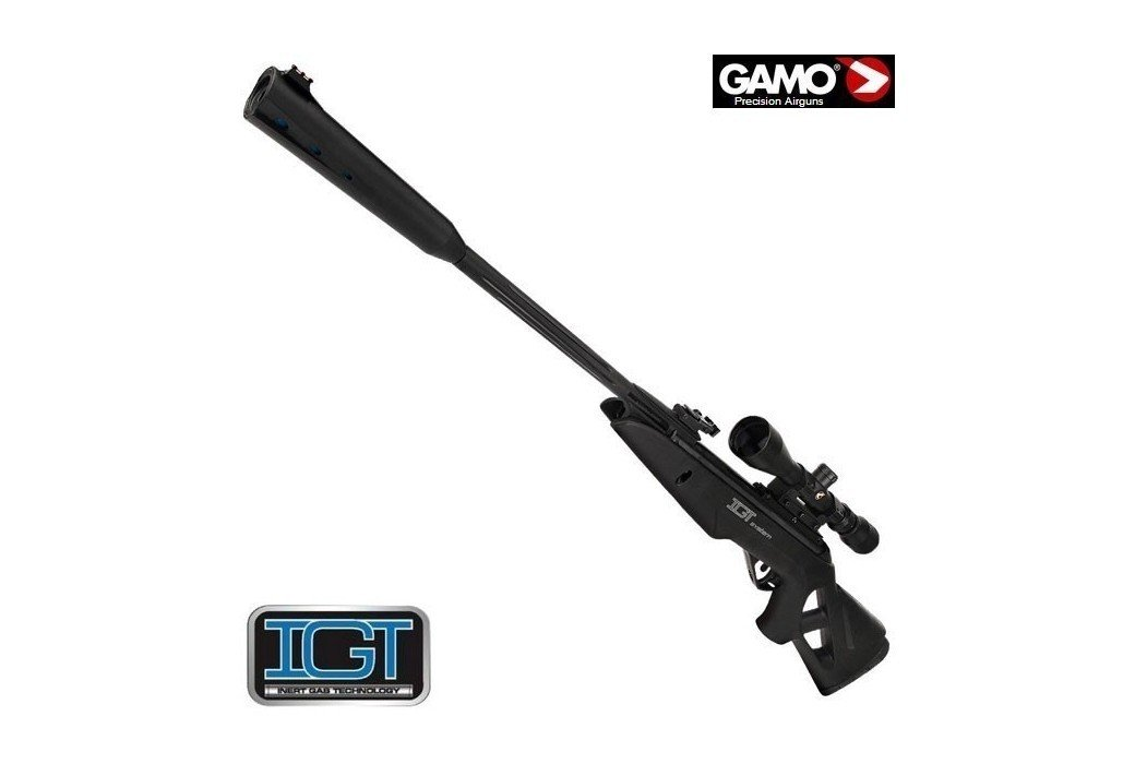 AIR RIFLE GAMO WHISPER IGT