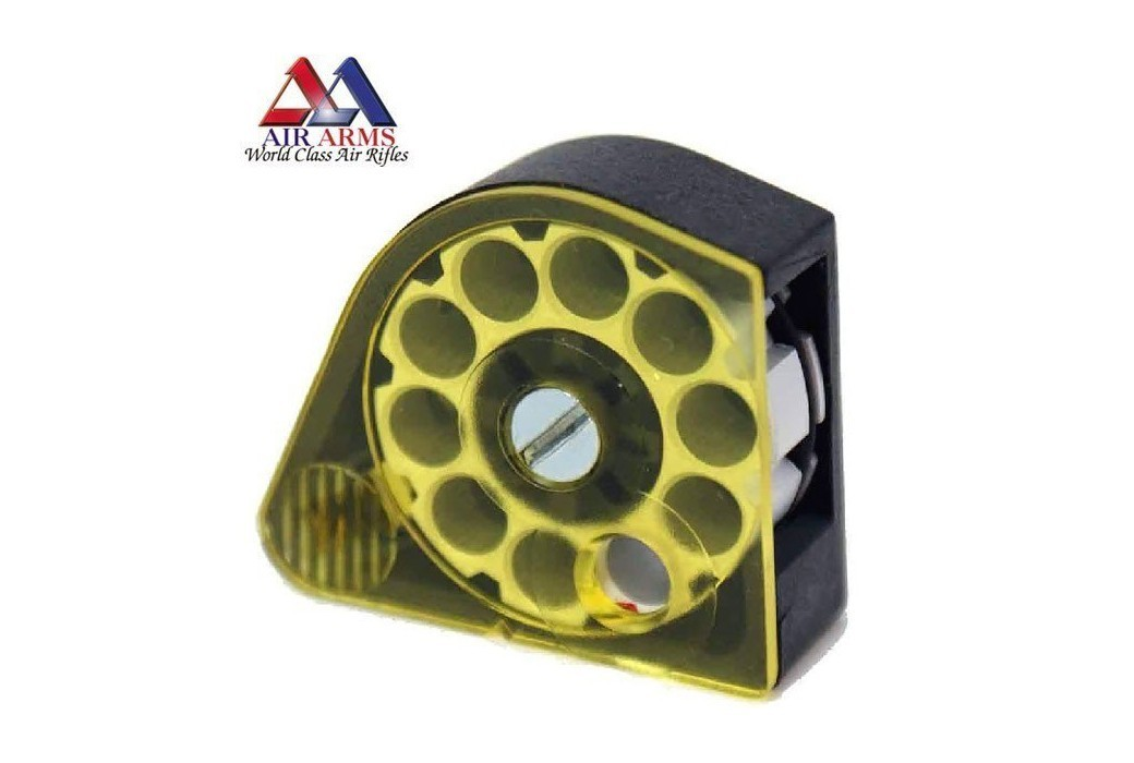 AIR ARMS MAGAZINE MULTI-TIRO