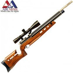 AIR RIFLE AIR ARMS MPR FIELD TARGET