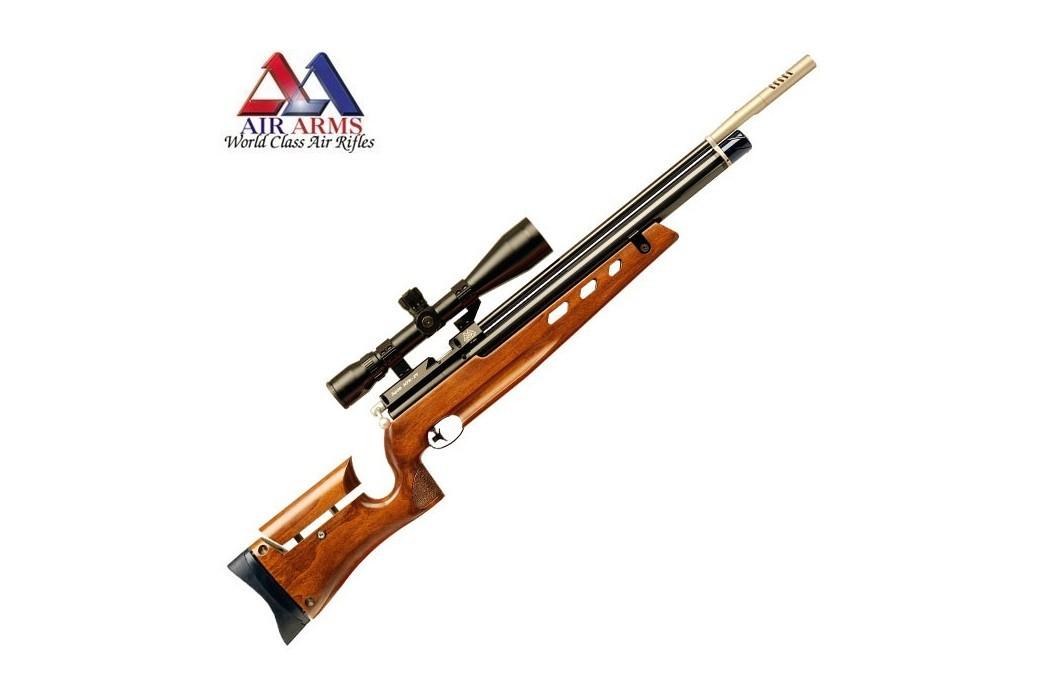 CARABINA AIR ARMS MPR FIELD TARGET