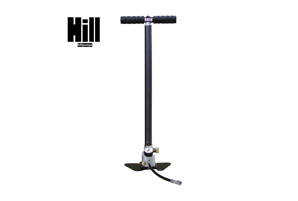 HILL PUMP MK3 PCP CHARGING