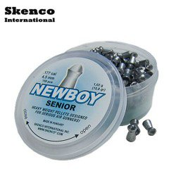 CHUMBO SKENCO NEWBOY SR 150PCS 4.50mm (.177)