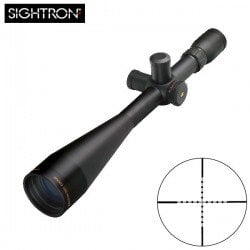 SCOPE SIGHTRON SIIISS 10-50X60 LRMD
