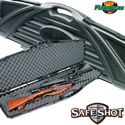 FLAMBEAU DOUBLE RIFLE CASE
