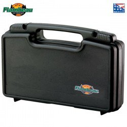 "FLAMBEAU 14"" SAFESHOT GUN CASE"