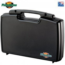 "FLAMBEAU 17"" SAFESHOT GUN CASE"