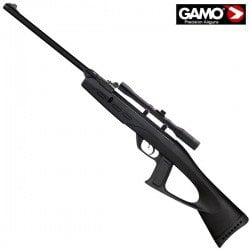 AIR RIFLE GAMO DELTA FOX GT COMBO
