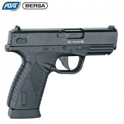 AIR PISTOL ASG BERSA BP9CC BLOWBACK