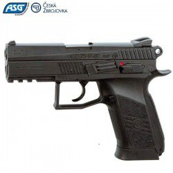 AIR PISTOL ASG CZ 75 P07 DUTY