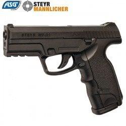 AIR PISTOLET ASG STEYR M9-A1