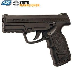 AIR PISTOL ASG STEYR M9-A1