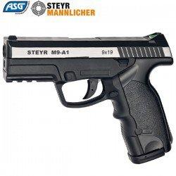 AIR PISTOLET ASG STEYR M9-A1 DUAL TONE