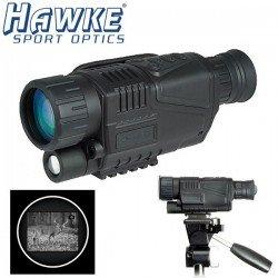 HAWKE DIGITAL 5X NIGHT VISION MONOCULAR