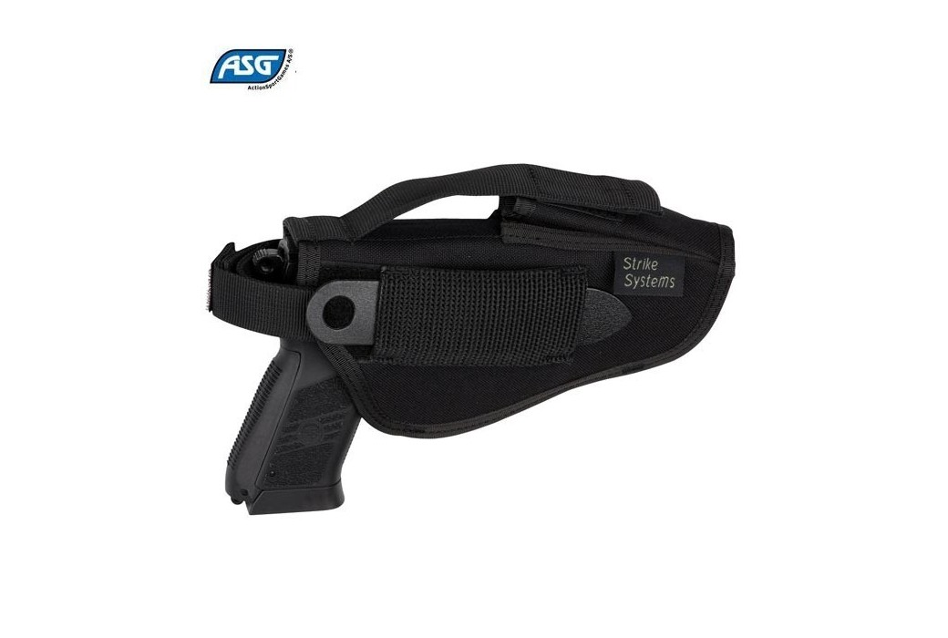 ASG BELT HOLSTER FOR PISTOL