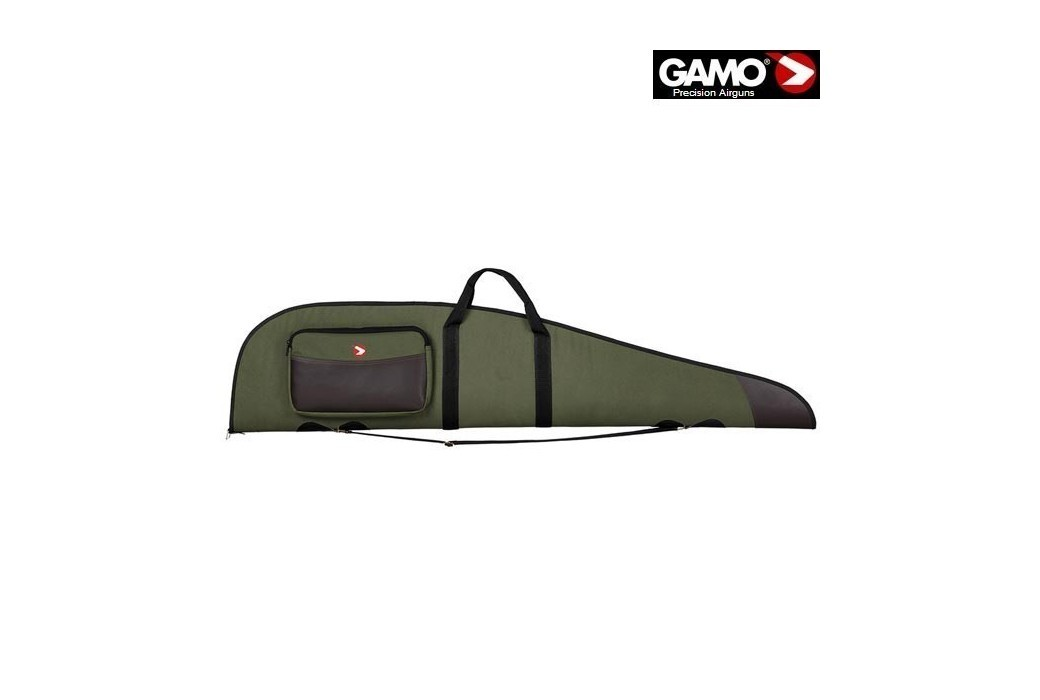 GAMO BAG F/ RIFLE W/ SCOPE 125CM SEMIHARD