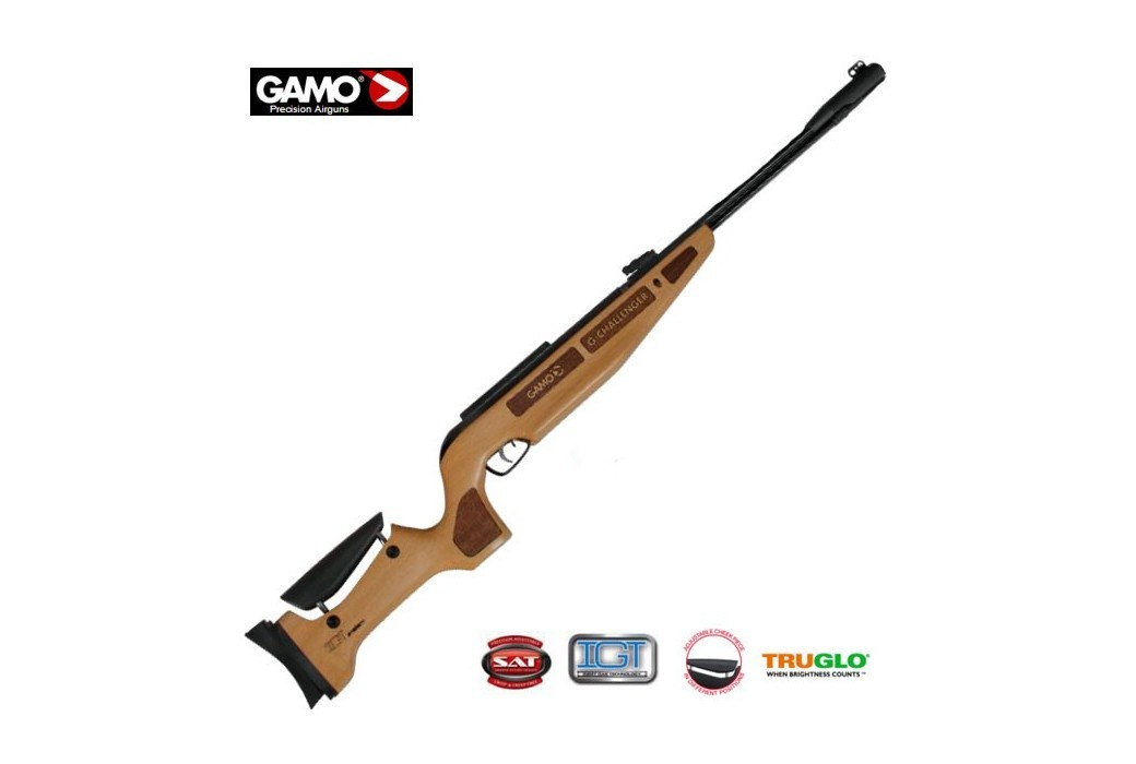AIR RIFLE GAMO G-CHALLENGER IGT