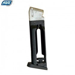 MAGAZINE FOR ASG CZ 75D COMPACT