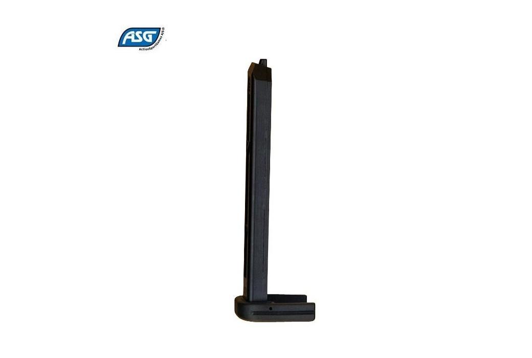 MAGAZINE P/ ASG STEYR M9-A1