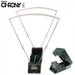 CHRONOGRAPHE CHRONY M1