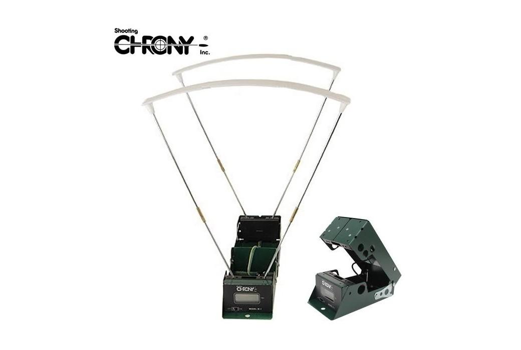 CHRONY CRONOGRAFO M1