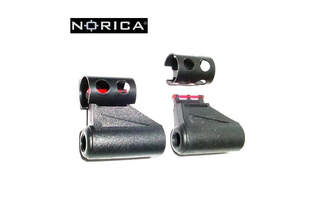 NORICA PONTEIRA FIBRA OPTICA + TUNEL