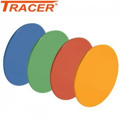 TRACER FILTROS 4 CORES LEDRAY 100