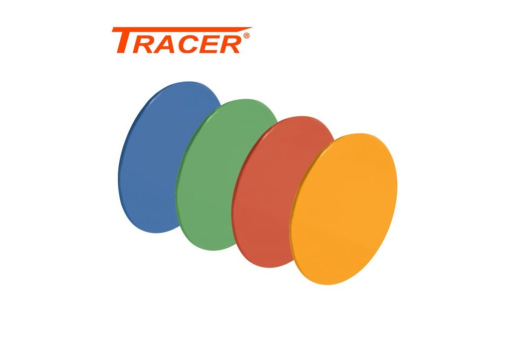 TRACER 4 COLOUR FILTER KIT LEDRAY 100