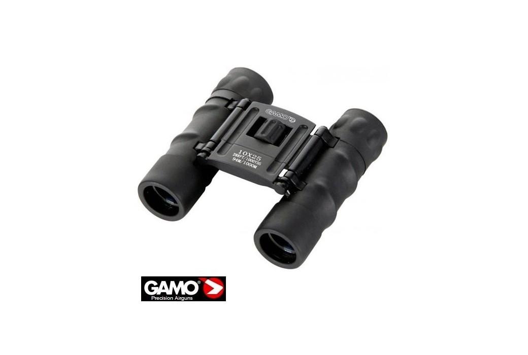 GAMO BINOCULARS 10X25 DCFN
