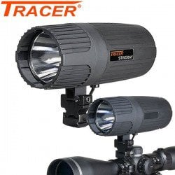 TRACER STINGRAY LED GUN LIGHT 500m 1000 Lumens