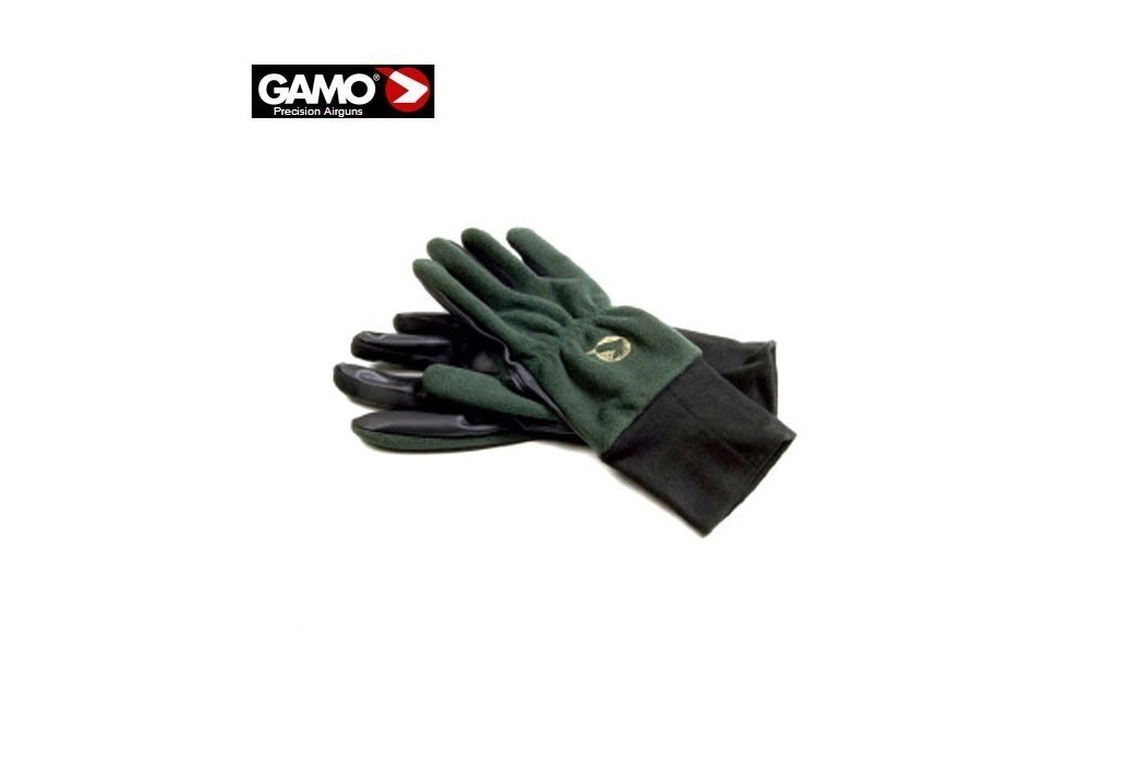 GAMO COOLER POLAR GLOVES