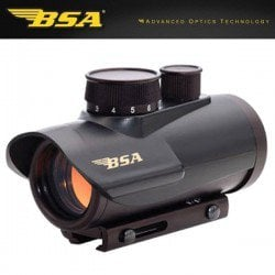 BSA RED DOT 42mm (WEAVER)