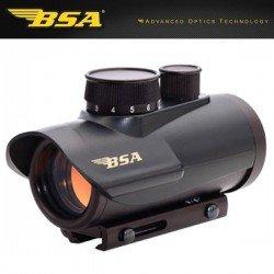 SCOPE BSA RED DOT 42mm (WEAVER)