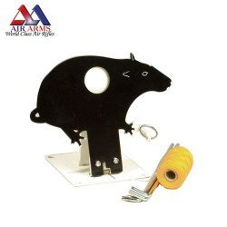 AIR ARMS CIBLE ABATIBLE SOURIS