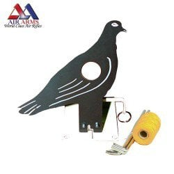AIR ARMS CIBLE ABATIBLE PIGEON