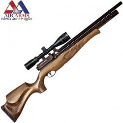 AIR RIFLE AIR ARMS S510 XTRA FAC SUPERLITE CLASSIC