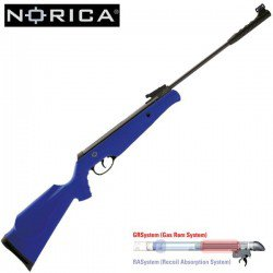 AIR RIFLE NORICA THOR GRS