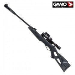 AIR RIFLE GAMO WHISPER-X VAMPIR 3-9X40