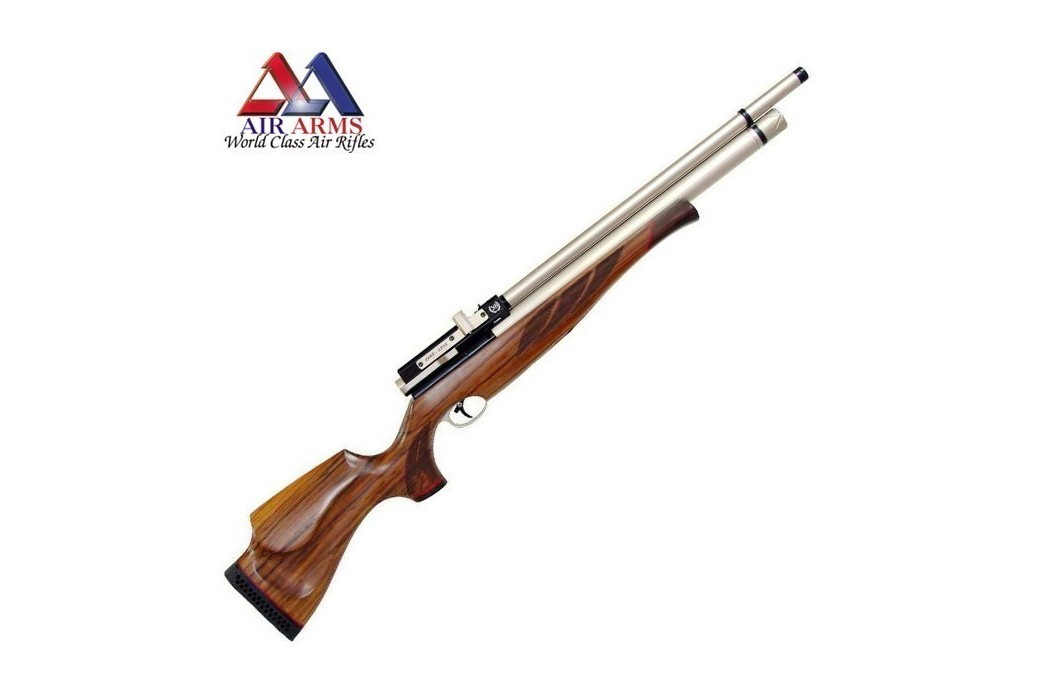 AIR RIFLE AIR ARMS S510 XTRA FAC LIMITED EDITION 30 YEARS