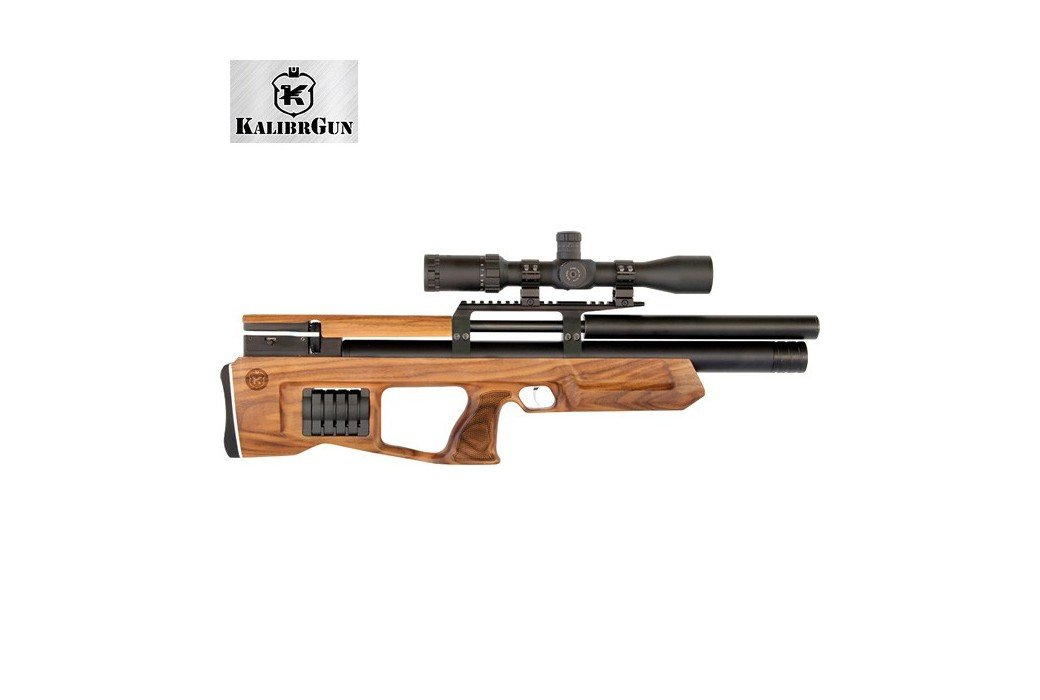 AIR RIFLE KALIBR CRICKET STANDART WB 68