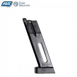 MAGAZINE P/ ASG CZ 75 FULL METAL
