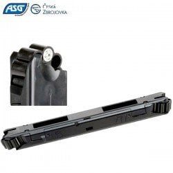 MAGAZINE FOR ASG CZ P-09 DUTY BLOWBACK