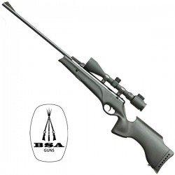 BSA SUPERSPORT TACTICAL 5,5mm (.22)