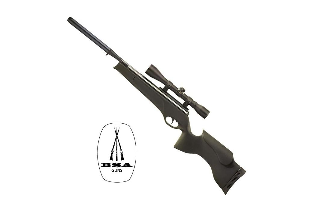 BSA XL TACTICAL 4,5mm (.177)