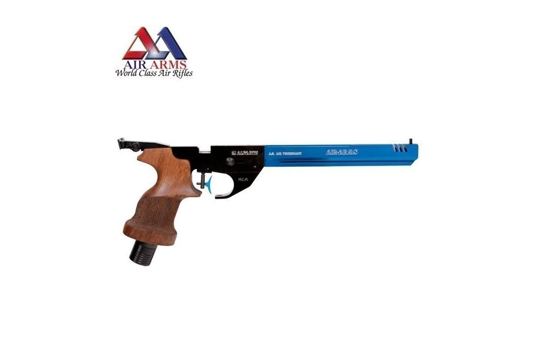 PISTOL AIR ARMS ALFA PROJ COMPETITION PCP