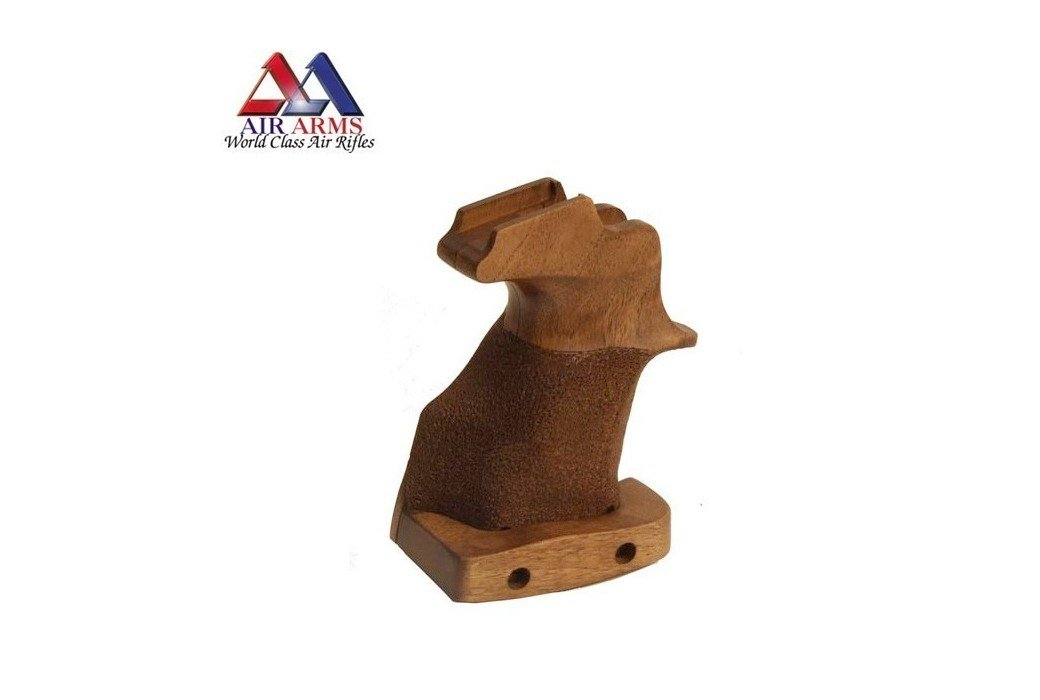 AIR ARMS ADJUSTABLE GRIP FOR ALFA PISTOL