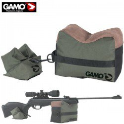 GAMO 2 PIECE BENCH BAG SET I